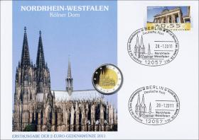 V-359 • Nordrhein-Westfalen Kölner Dom > PP