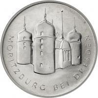 Moritzburg bei Dresden V-021