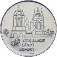 1225 Jahre Stadt Erfurt V-022