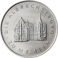 Albrechtsburg zu Meißen V-026