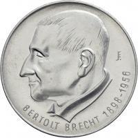 Bertolt Brecht V-29