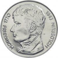 Friedrich Hölderlin V-30