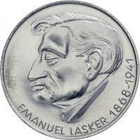 Imanuel Lasker V-31