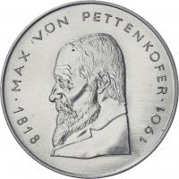 Max v. Pettenkofer V-32