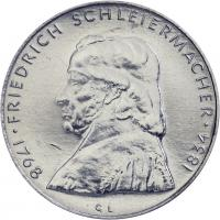 Friedrich Schleiermacher V-34