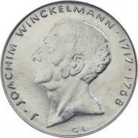 Joachim Winckelmann V-35