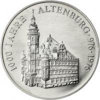 1000 Jahre Altenburg V-055