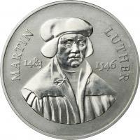 Martin Luther V-119