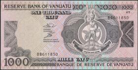 Vanuatu P.06 1000 Vatu (1993) (1)