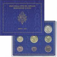 Vatikan Euro-KMS 2007