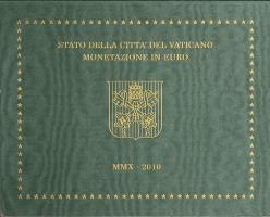 Vatikan Euro-KMS 2010