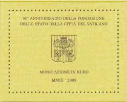 Vatikan Euro-KMS 2009