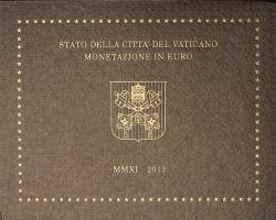 Vatikan Euro-KMS 2011