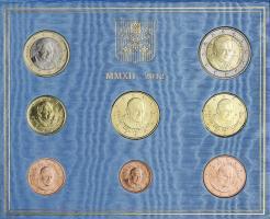 Vatikan Euro-KMS 2012