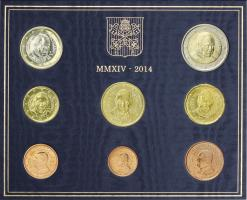Vatikan Euro-KMS 2014 Papst Franziskus