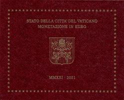 Vatikan Euro-KMS 2021