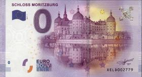 Werbeschein Schloss Moritzburg 0 Euro (1)
