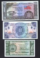 West Samoa P.Neu 10 Shillings - 5 Pounds (2020) (1)