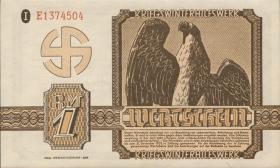 WHW-02 Winterhilfswerk 1 Reichsmark 1939/40 (1)