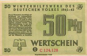 WHW-33 Winterhilfswerk 50 Reichspfennige 1941/42 (1)
