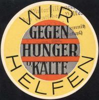 WHW Plaketten 1933/1934 November 1933 (1-)