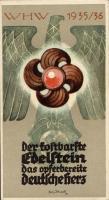 WHW Plaketten 1935/1936 November 1935 (1-)