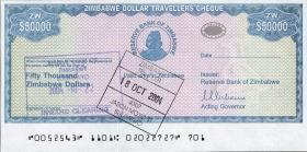 Zimbabwe P.19 50000 Dollars 2003 (1)