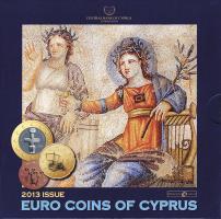 Zypern Euro-KMS 2013