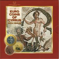 Zypern Euro-KMS 2014