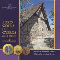 Zypern Euro-KMS 2018