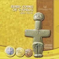 Zypern Euro-KMS 2019