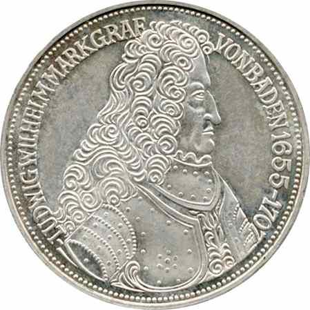 J.390 Markgraf von Baden