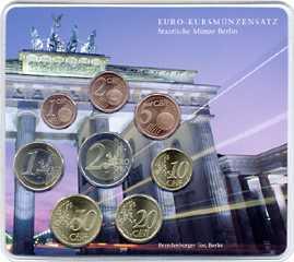 A-001 Euro-KMS 2002 A Brandenburger Tor