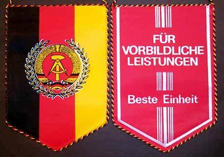Wimpel (NVA): Beste Einheit