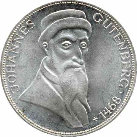 J.397 Johannes Gutenberg