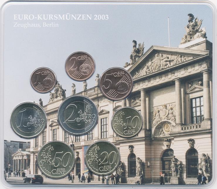 A-035 Euro-KMS 2003 A Zeughaus