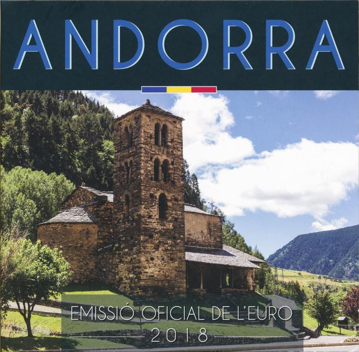 Andorra Euro-KMS 2018
