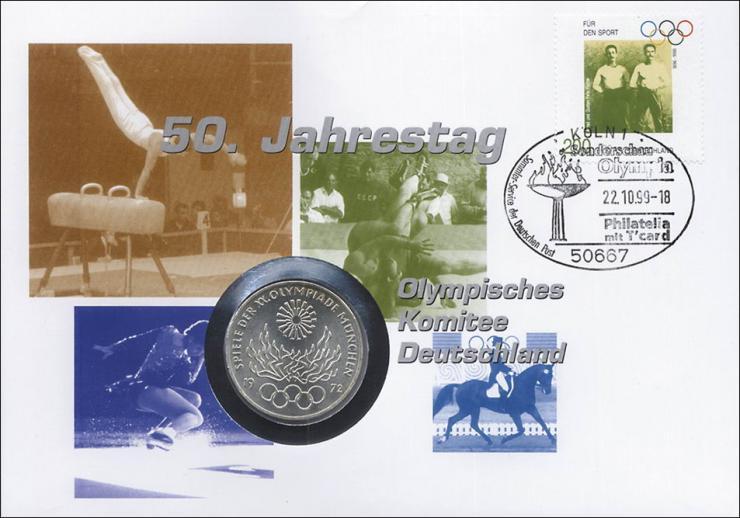 Olympisches Komitee Deutschland