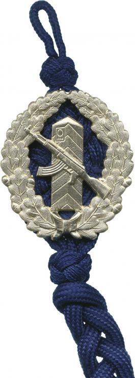 B.0866 NVA Schützenschnur Grenzbrigade Küste (Marine)
