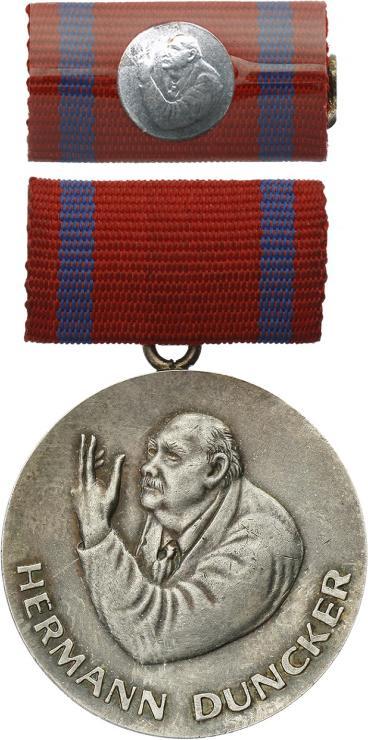 B.2807a Hermann-Duncker-Medaille