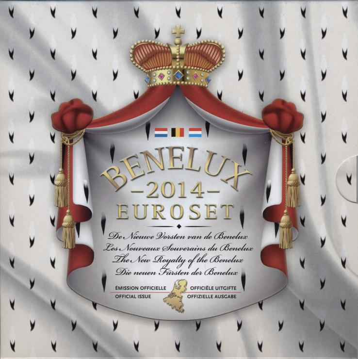 BeNeLux Euro-KMS 2014