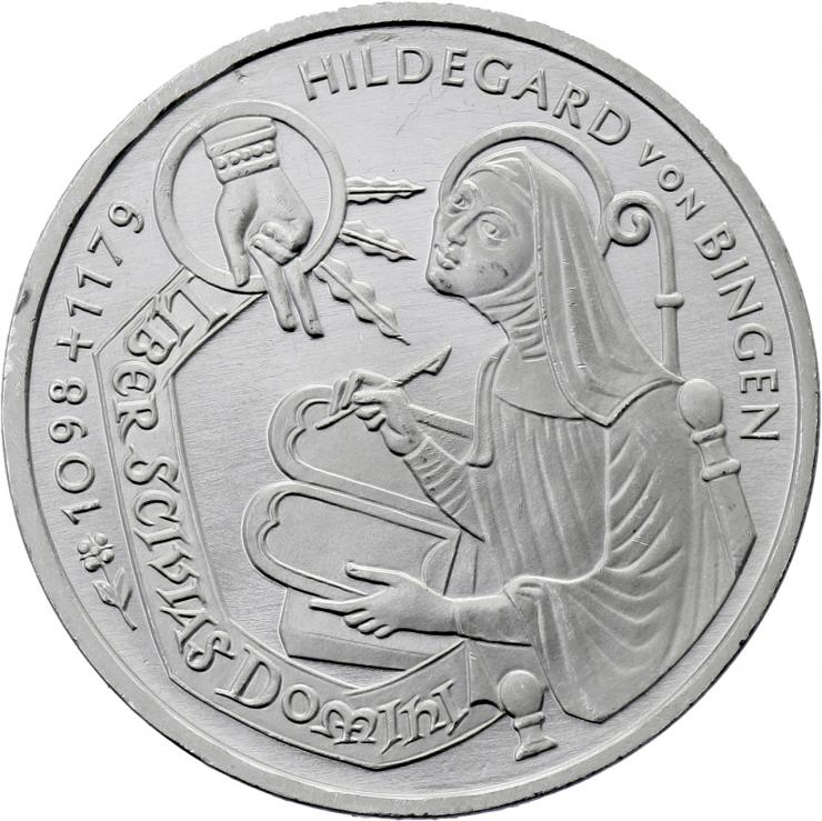J.468 Hildegard von Bingen