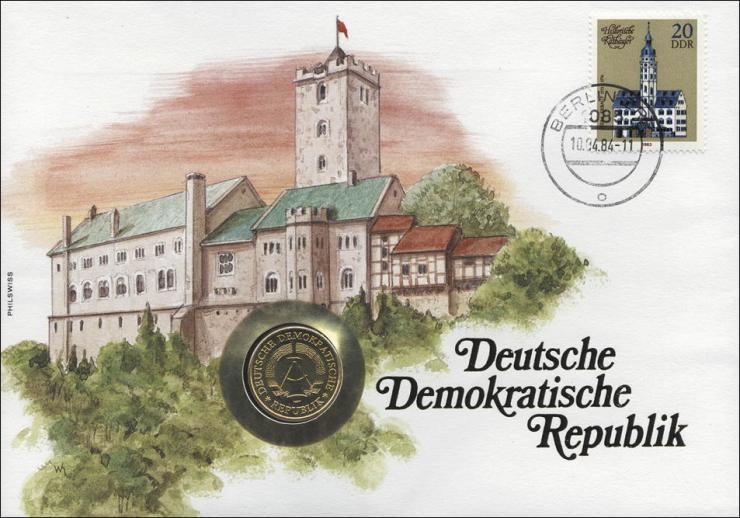 D-027.a • DDR - Wartburg