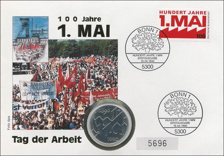 D-108 • 100 Jahre 1. Mai