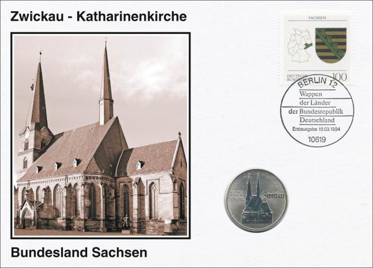 D-N.214 • Zwickau-Katharinenkirche