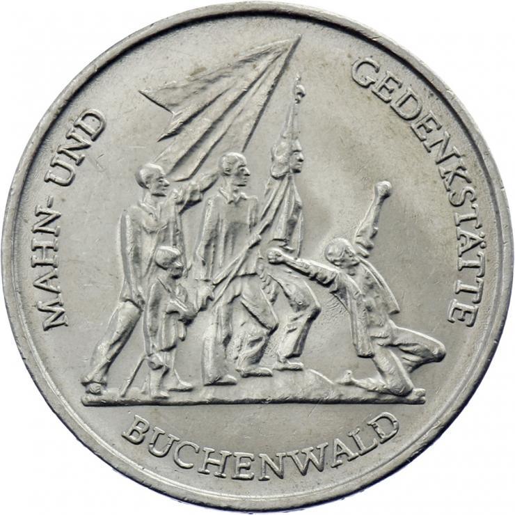 1972 Buchenwald