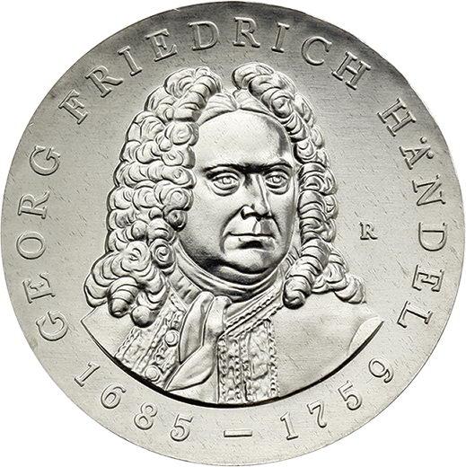 DDR 20 Mark 1984 Händel