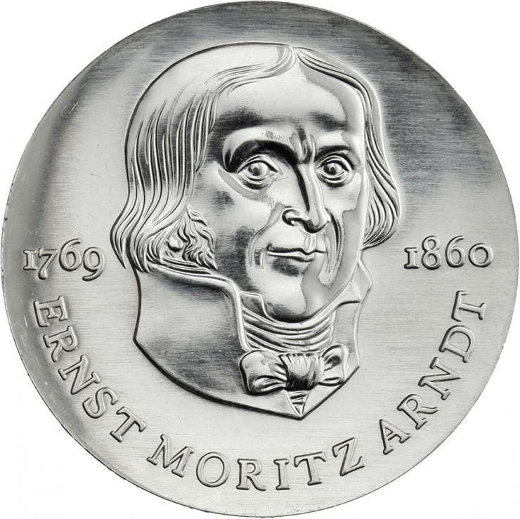 DDR 20 Mark 1985 Arndt