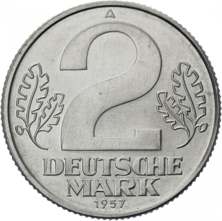 1957 Ddr