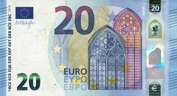 Deutschland 20 Euro 2015 (1)